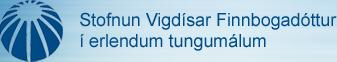 Stofnun Vigdísar á heimasíðu
